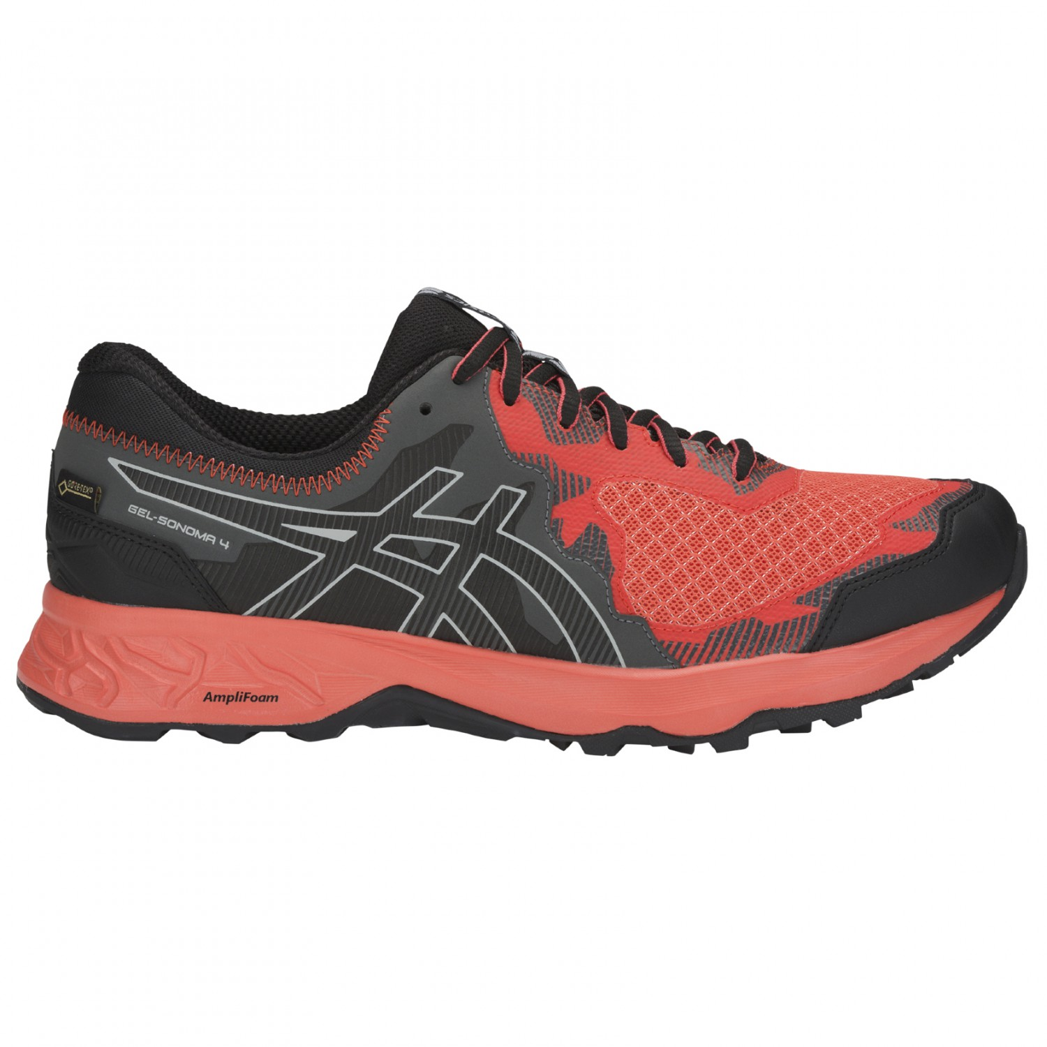 Asics Gel Sonoma 4 Gtx Multisport Shoes Men S Buy