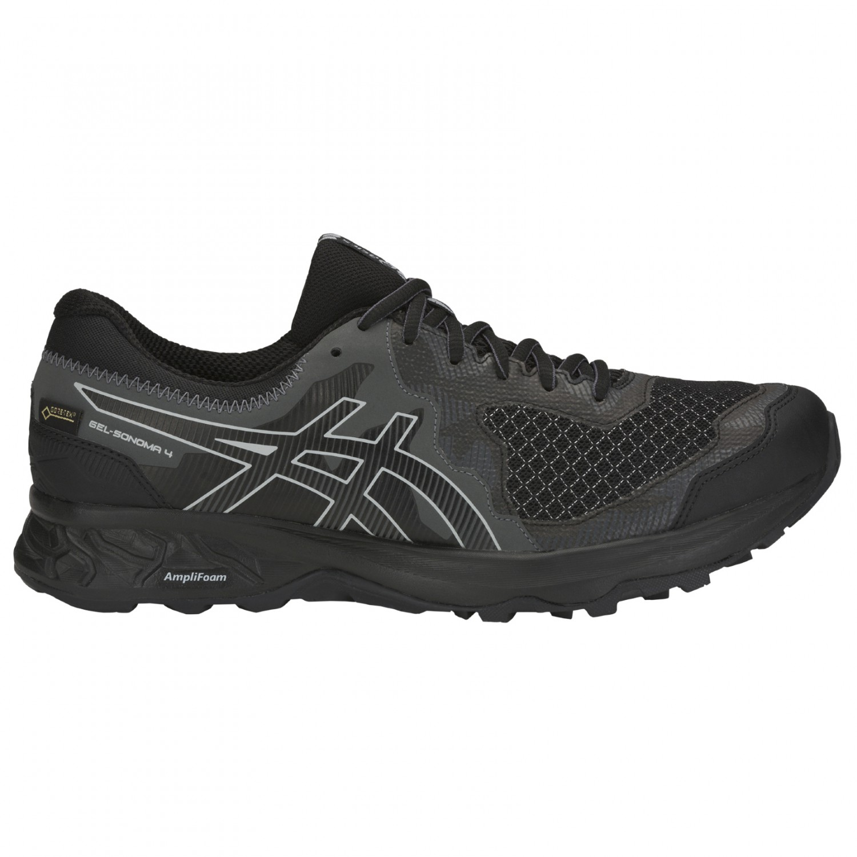 Asics Gel Sonoma 2 Blue Running Sports Shoes