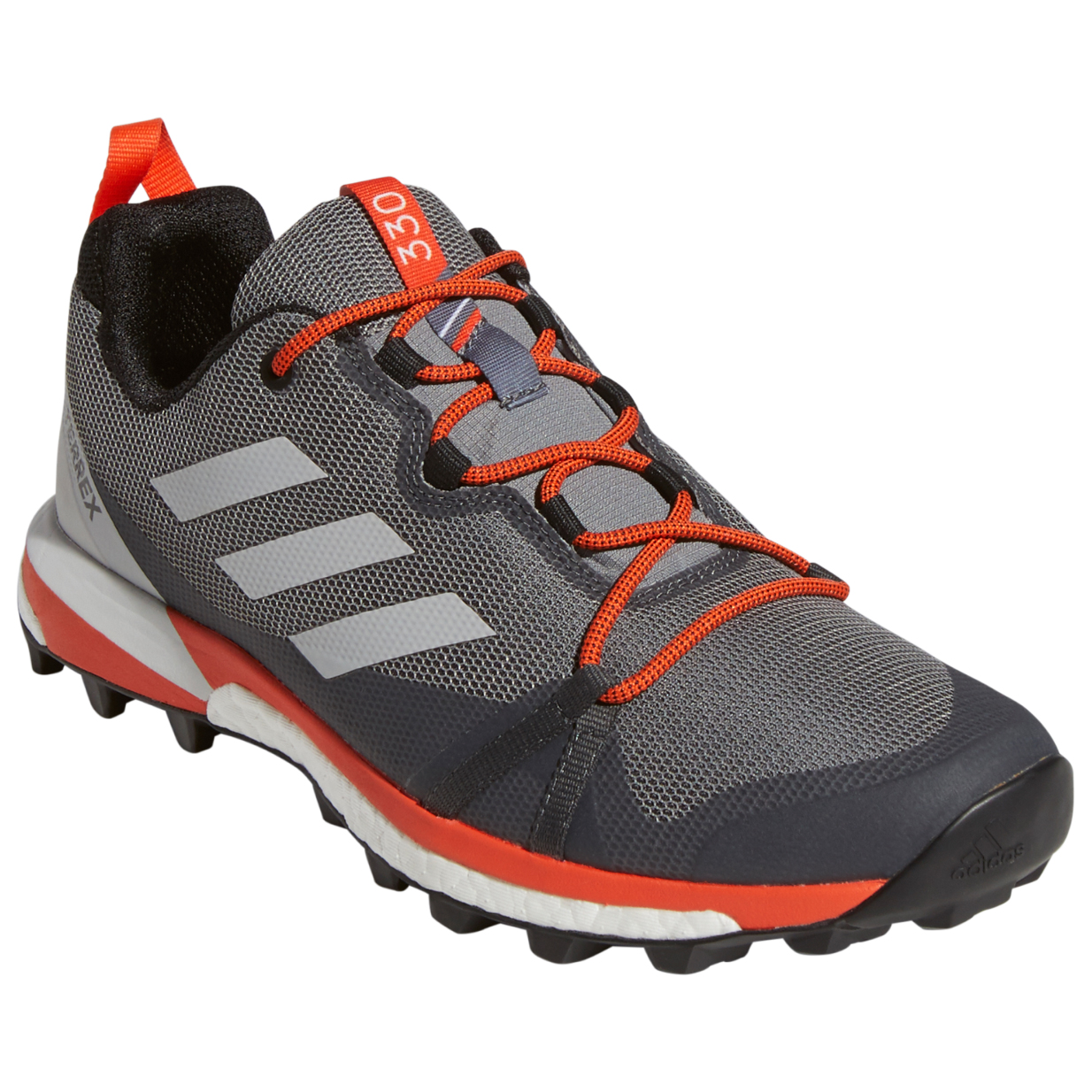 1c5a18051f1 adidas - Terrex Skychaser LT - Multisport shoes - Core Black / Core Black /  Grey Four | 6,5 (UK)