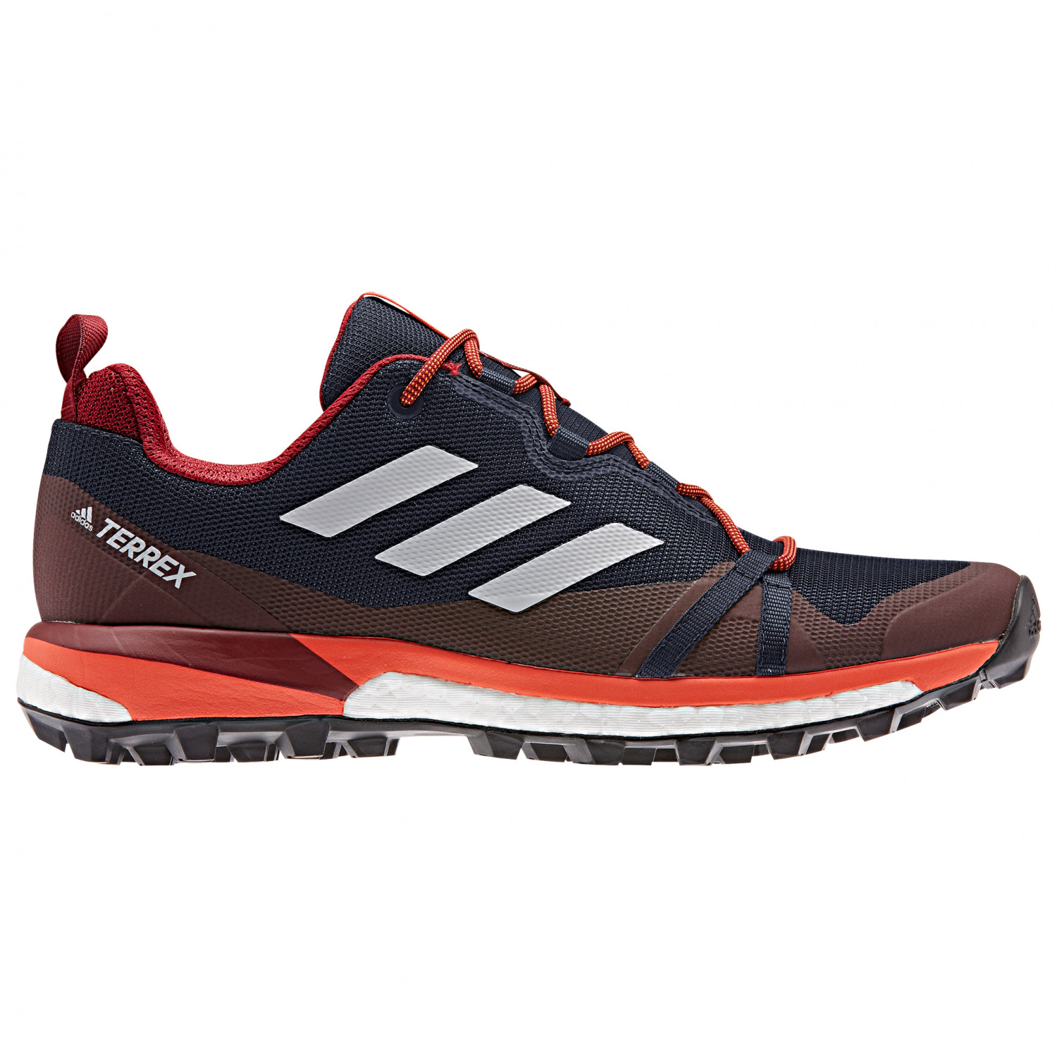 adidas Terrex Skychaser LT Multisportschuhe Core Black Core Black Grey Four | 6,5 (UK)