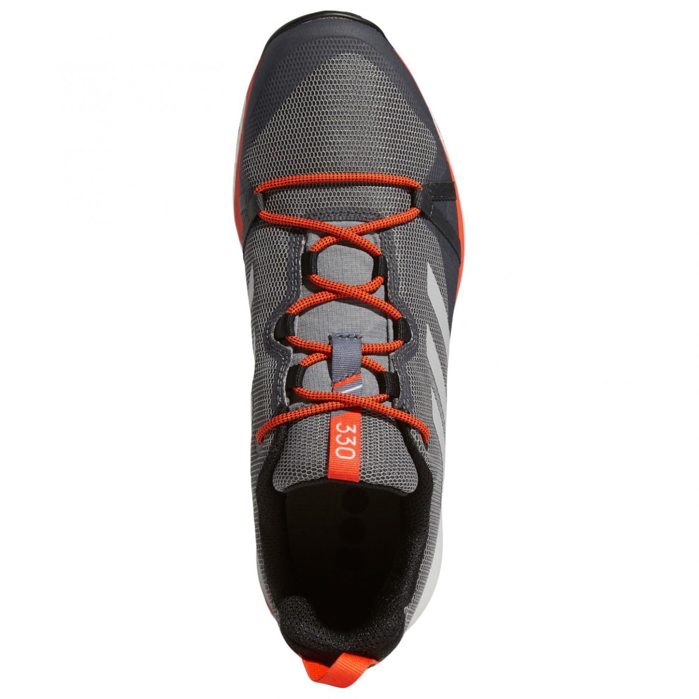 Four6 Adidas Black Lt Terrex Multisportschuhe 5uk Grey Skychaser Core otQdBCrshx