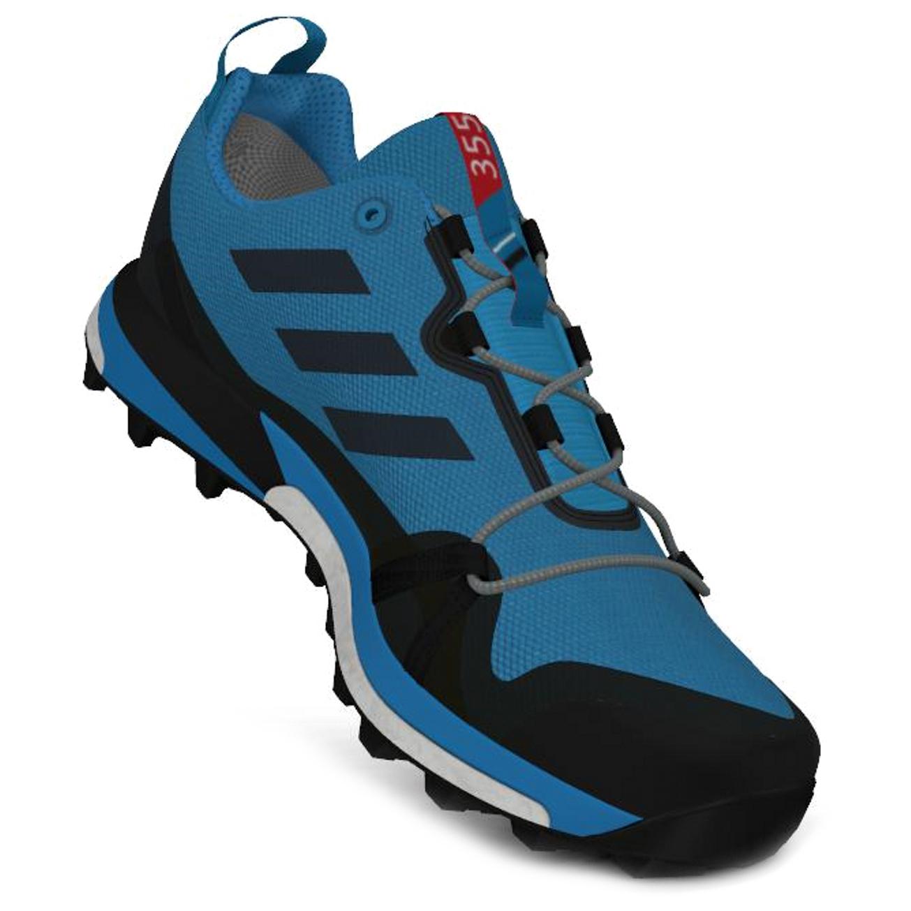 online store e4e1c 82d60 adidas - Terrex Skychaser LT GTX - Multisportschuhe ...