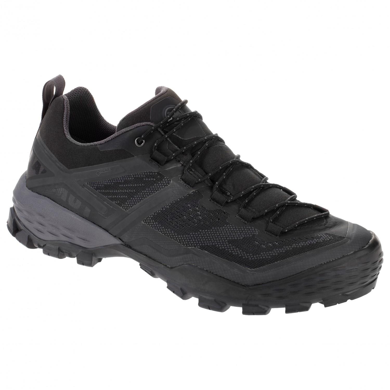 zur Freigabe auswählen preiswert kaufen Wählen Sie für offizielle Mammut - Ducan Low GTX - Multisport shoes - Black / Dark Titanium   7,5 (UK)