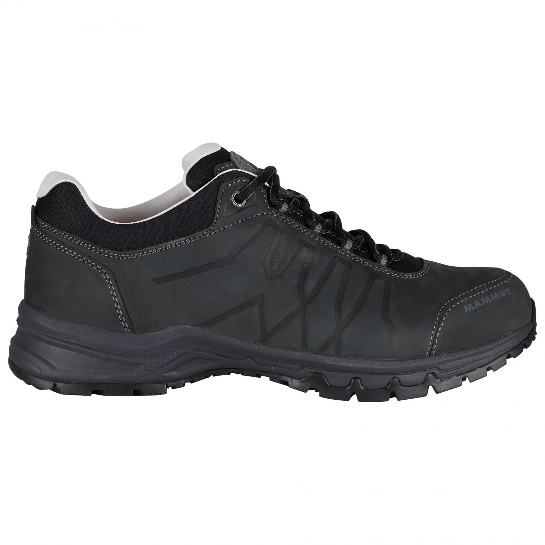 viele Stile gute Textur billiger Mammut - Mercury III Low LTH - Multisport shoes - Black / Black | 7,5 (UK)