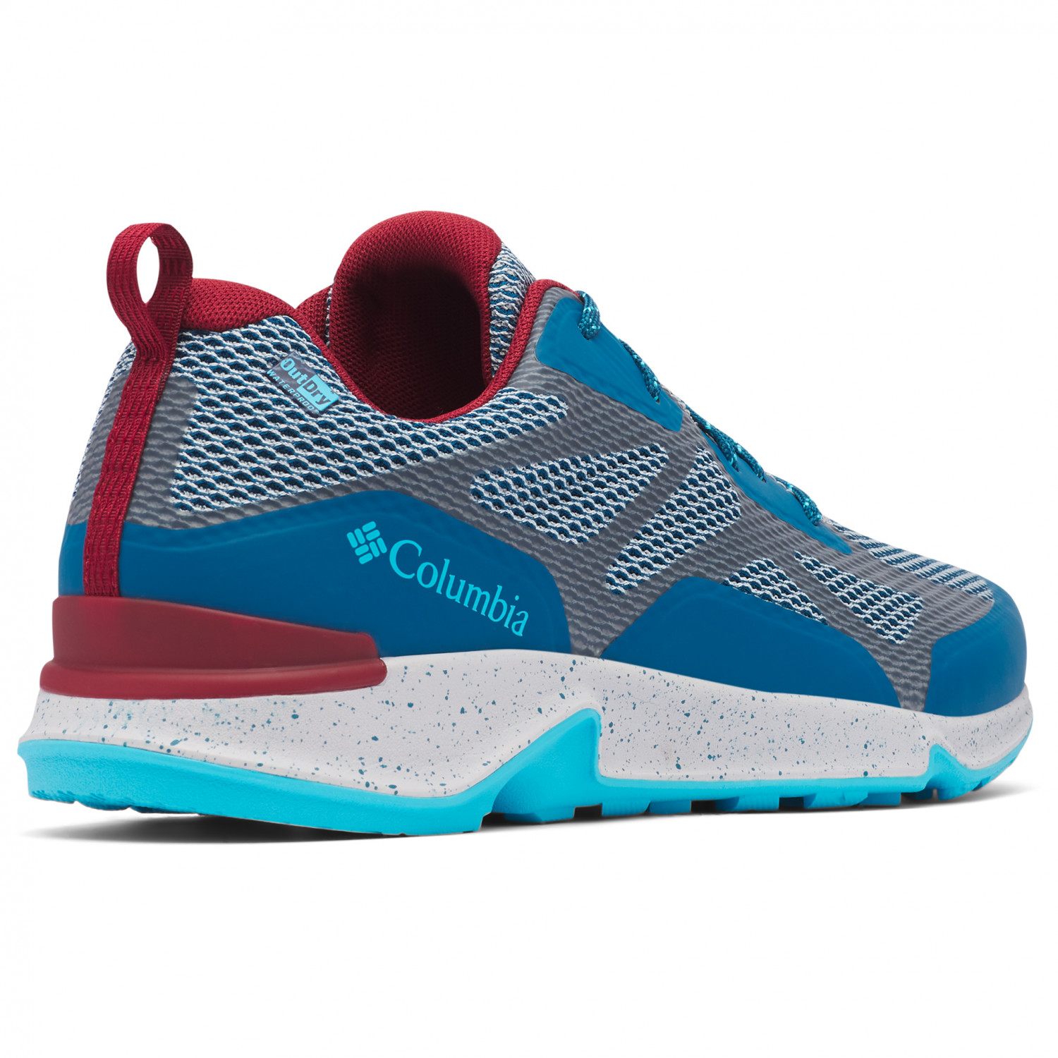 Columbia Vitesse Outdry Chaussures Multisports Homme