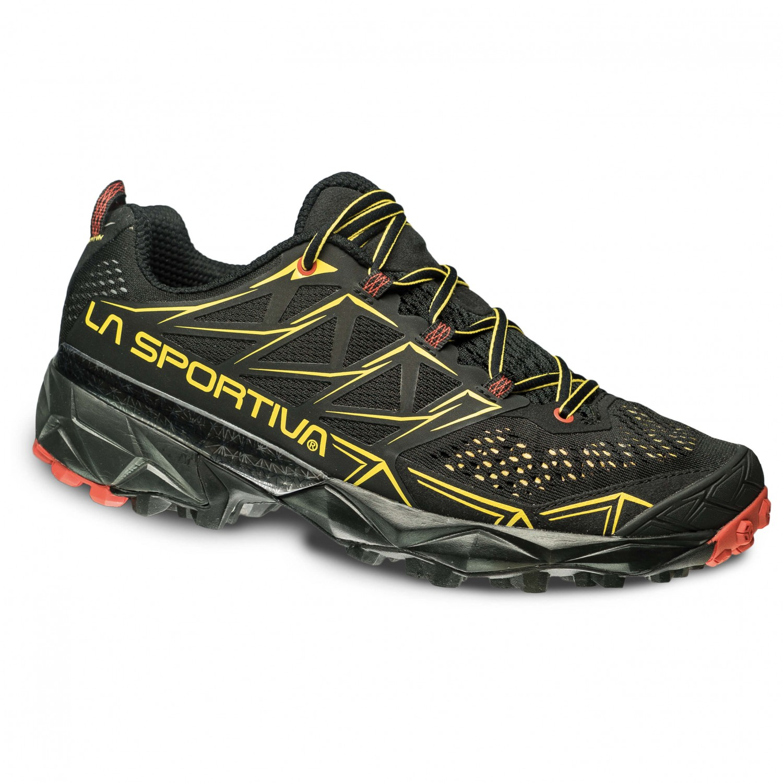 La Sportiva - Akyra - Trailrunningschuhe Black