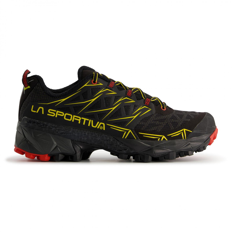 la sportiva akyra chaussures de trail running livraison gratuite. Black Bedroom Furniture Sets. Home Design Ideas