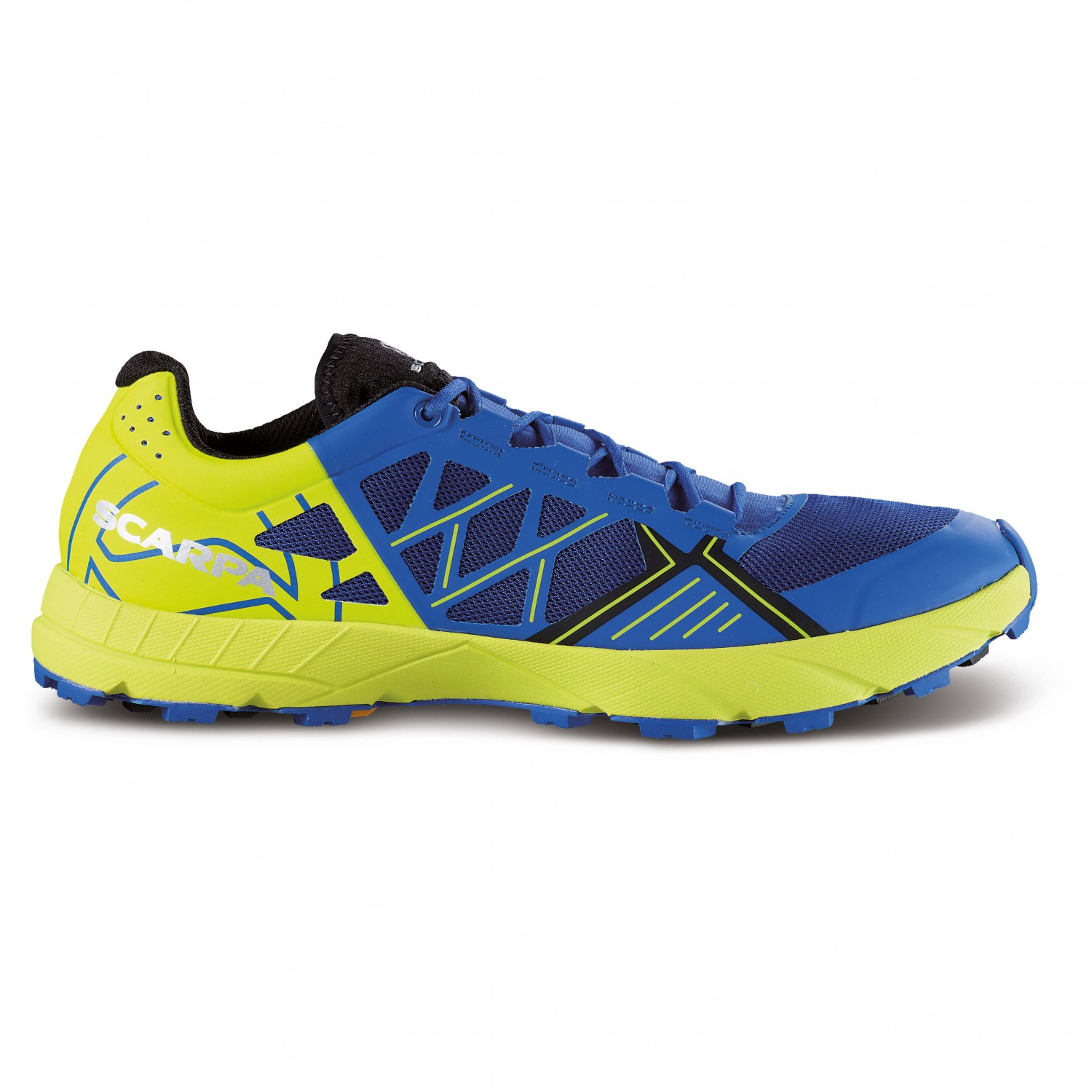Trail Shoes Eu Men'sFree Running Spin Delivery Scarpa oBerxdC