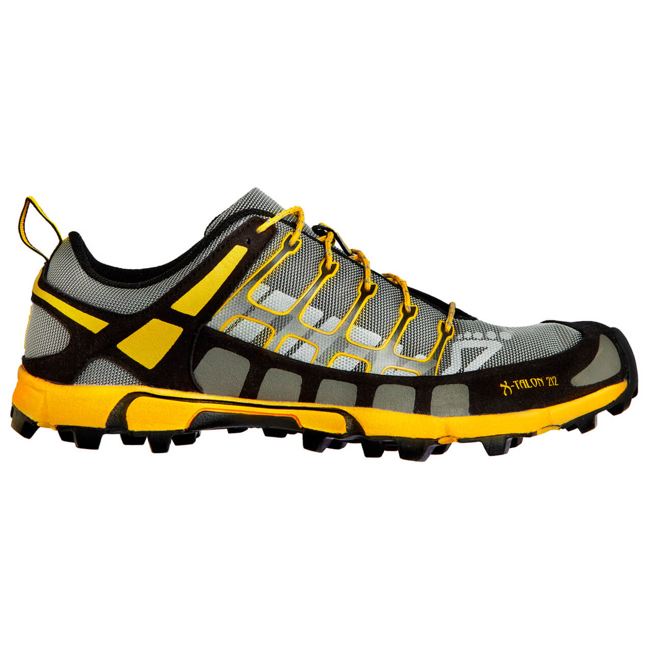 Inov  Trail Running Shoes Review