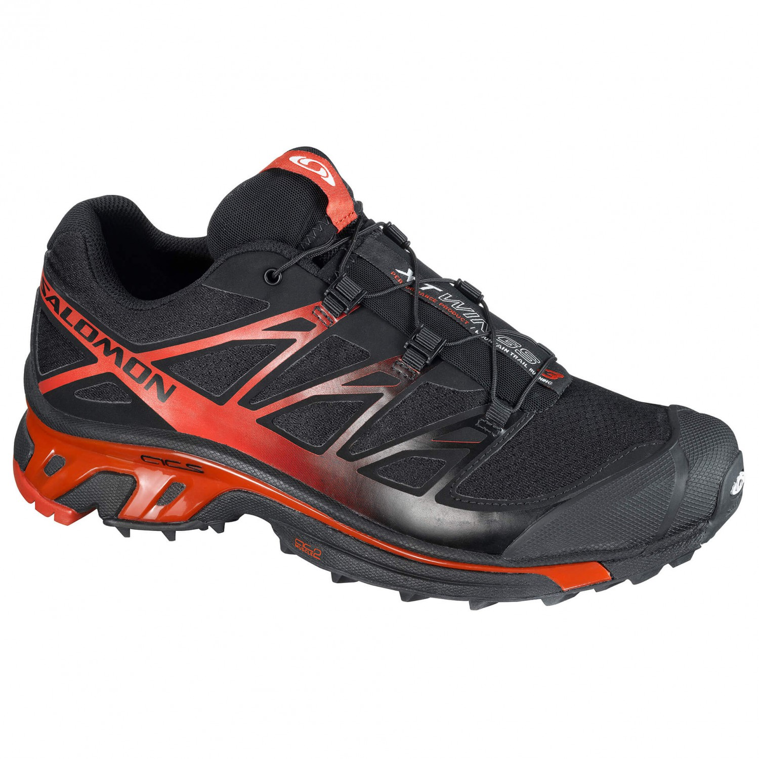 Salomon XT Wings Trail Running Shoes Review