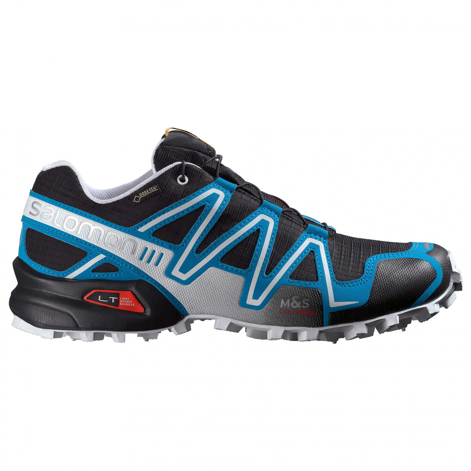 Best Trail Running Shoes Gtx