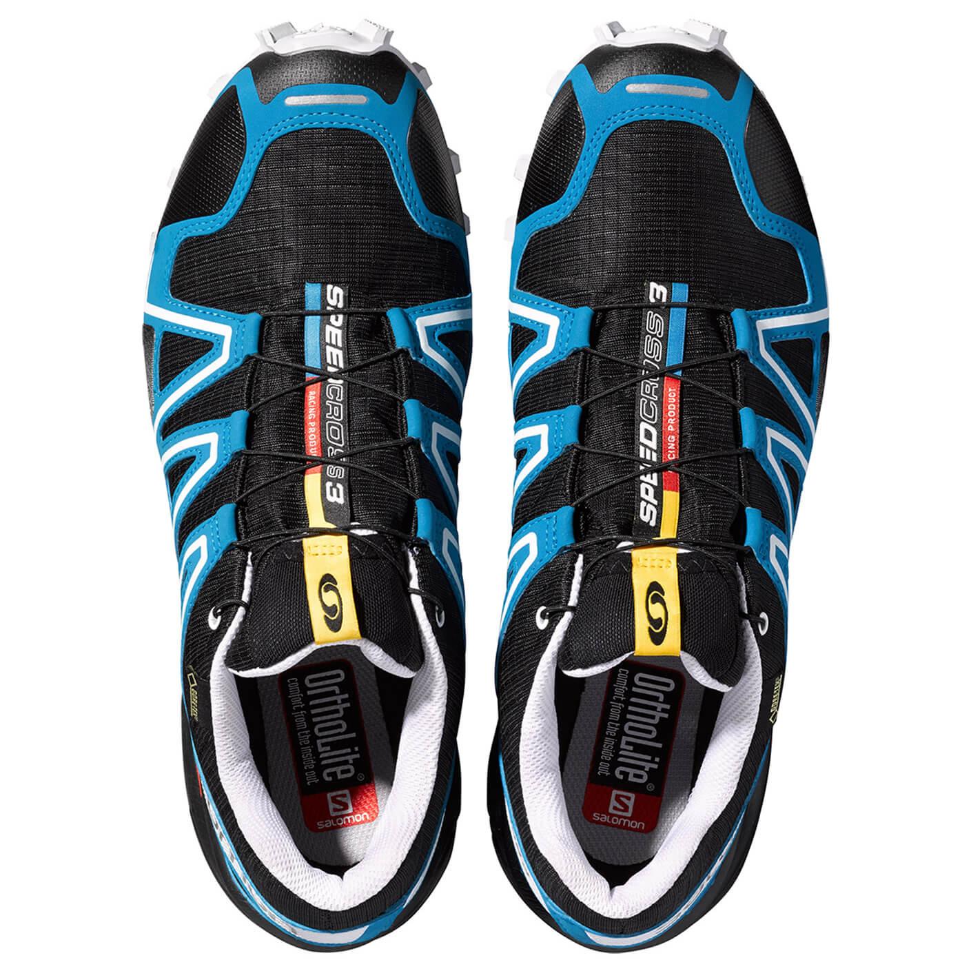 Salomon Speedcross 3 GTX Skor trailrunning