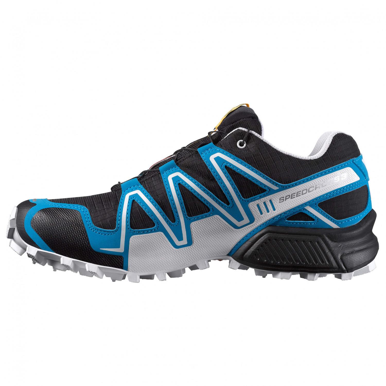Salomon - Speedcross 3 GTX - Trail Running Shoes