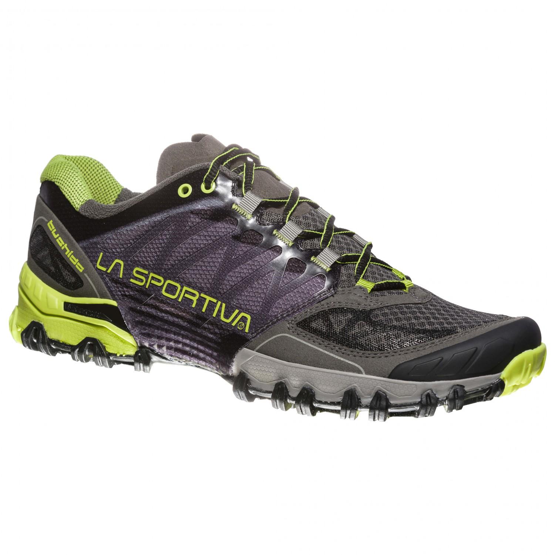 La Sportiva Bushido - Trail Running Shoes Men's | Free UK
