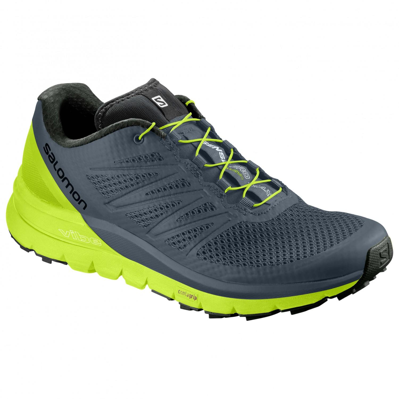 salomon sense pro max trail running shoes men 39 s free uk delivery. Black Bedroom Furniture Sets. Home Design Ideas