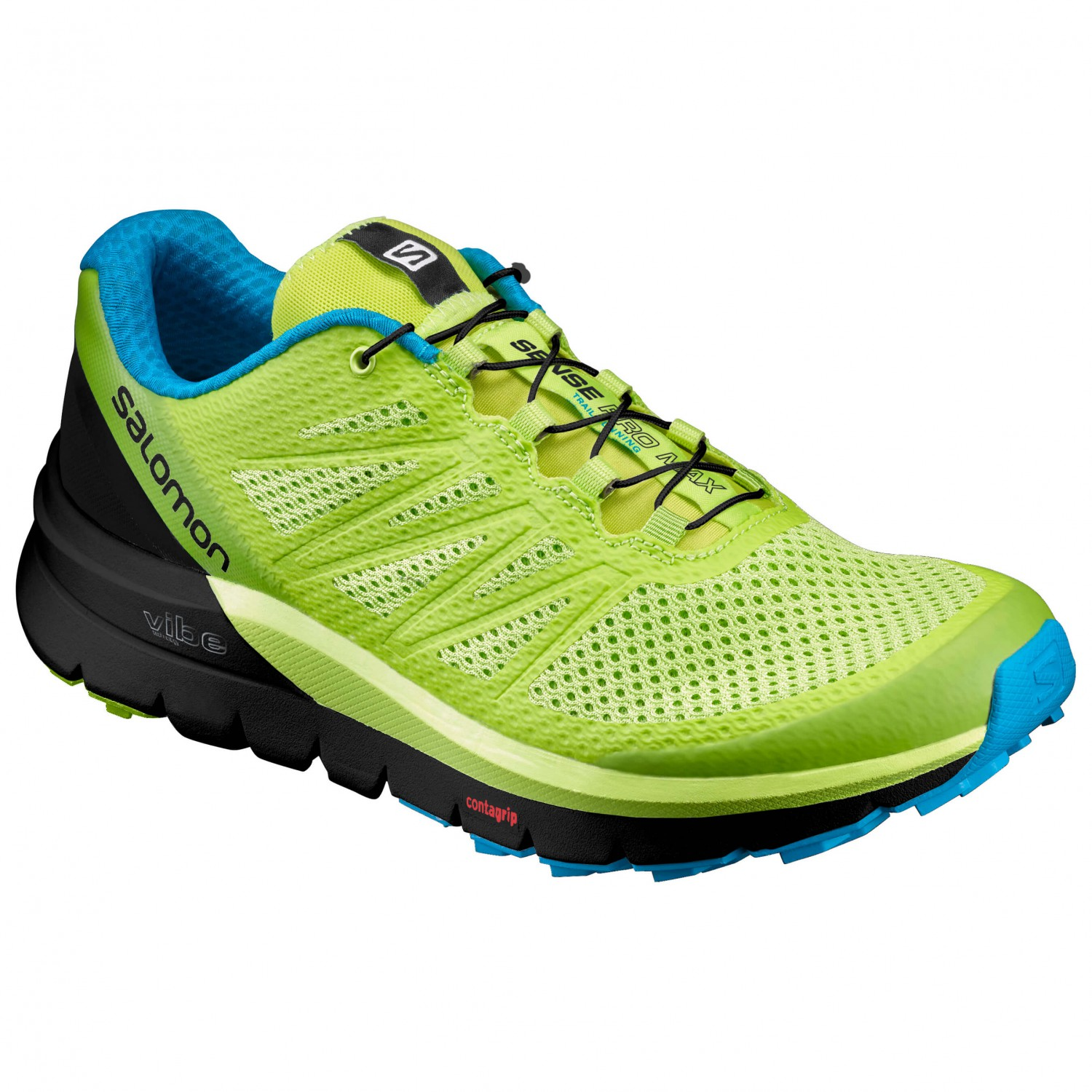 salomon sense pro max trail running shoes (for women) official
