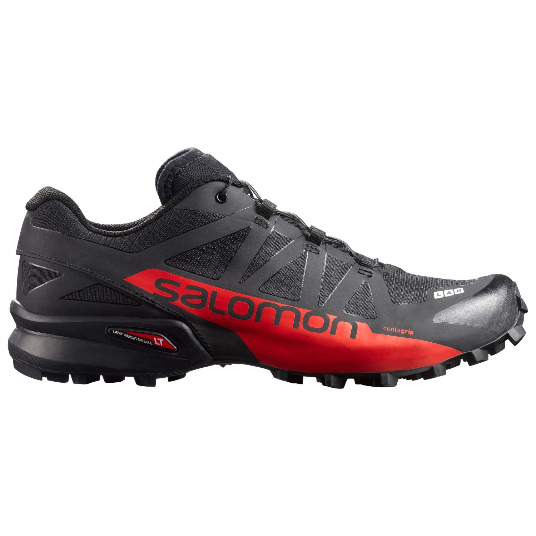 41b28846f8c0 ... Salomon - S-Lab Speedcross - Trail running shoes ...