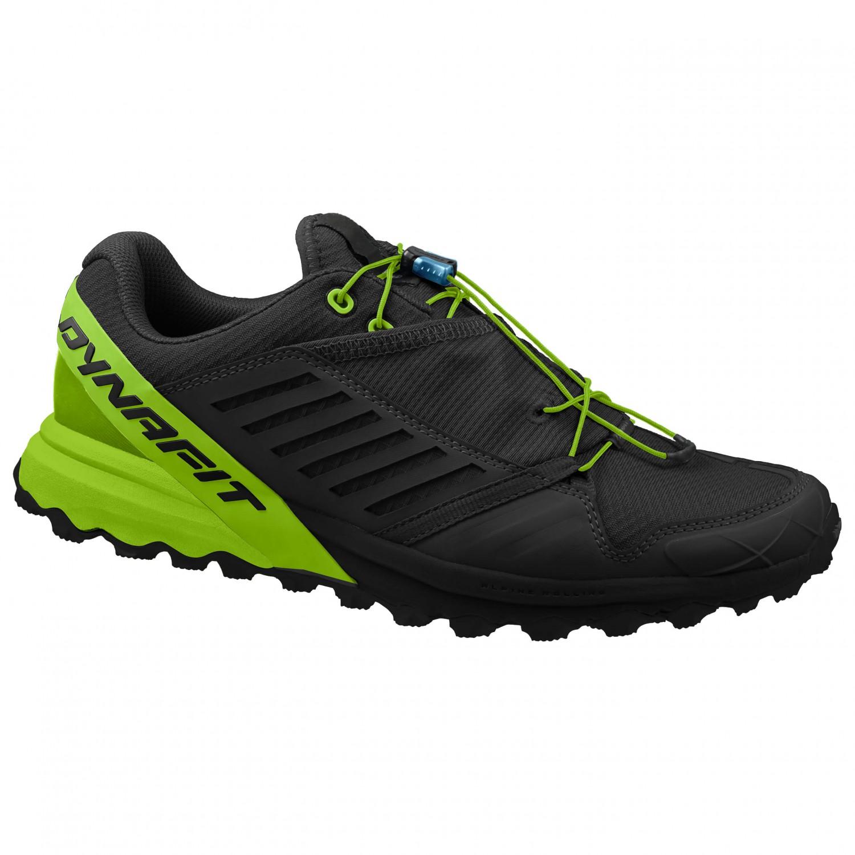 Trail Shoes Pro Dna Green7 Alpine 5uk Dynafit Running Black GUMVSpzq