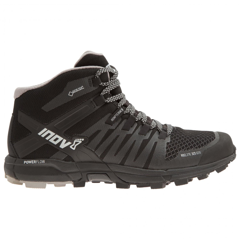 Inov-8 - Roclite 325 GTX - Trailrunningschuhe Black / Grey