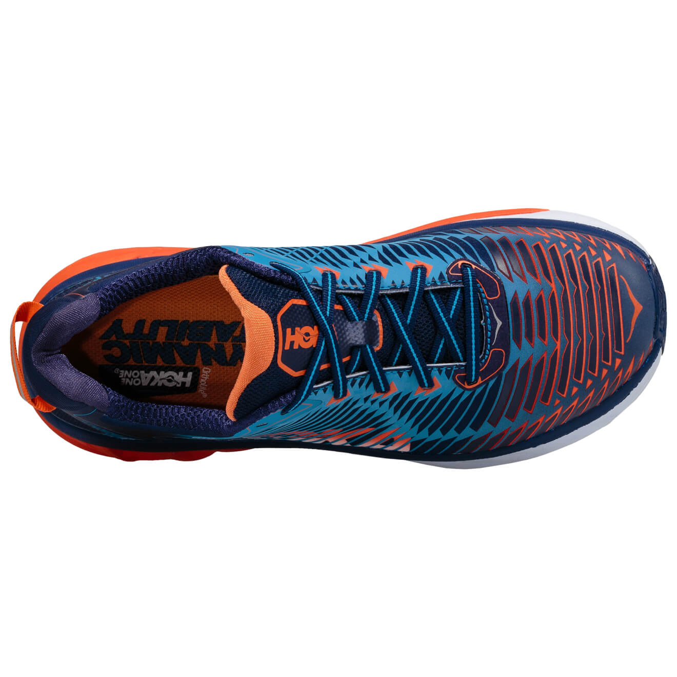 Hoka One One Men S Arahi Running Shoes