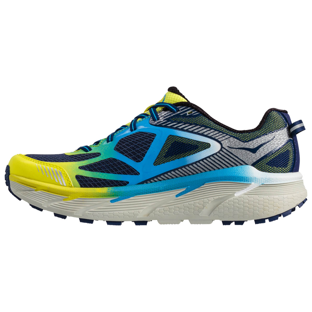 Hoka Men S Trail Running Shoes