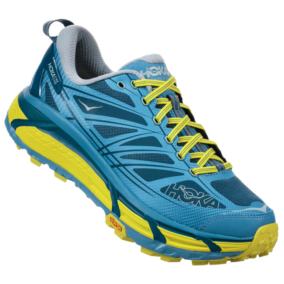 Hoka Running Shoes Trail