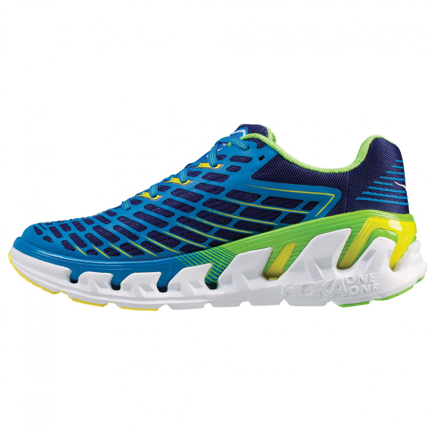 hoka one one vanquish 3 running shoes mens buy online