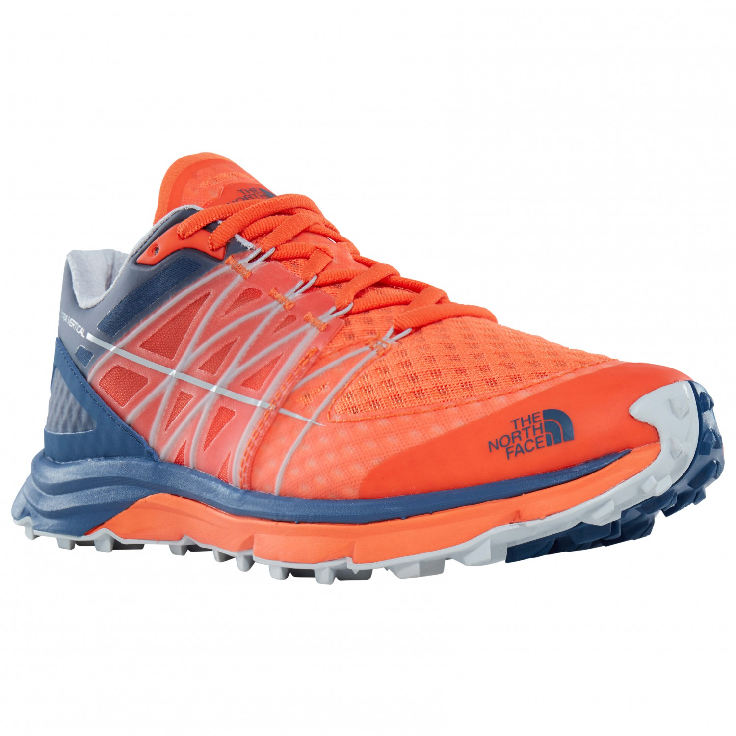 0f08ddac1 The North Face Ultra Vertical - Trail running shoes Men's | Buy ...