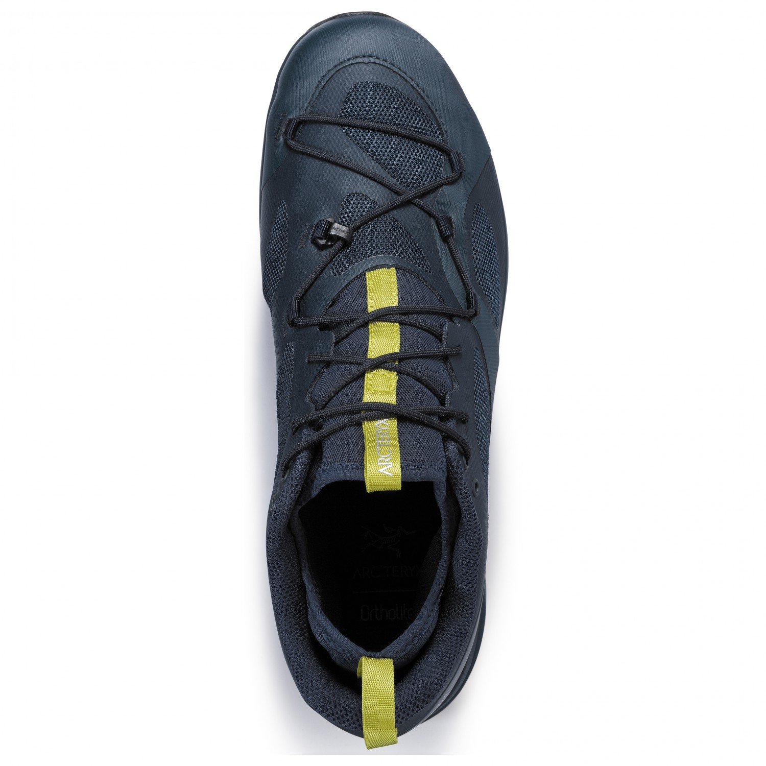 a642b27f49 Arc'teryx Norvan VT GTX Shoe - Trail Running Shoes Men's | Free UK ...