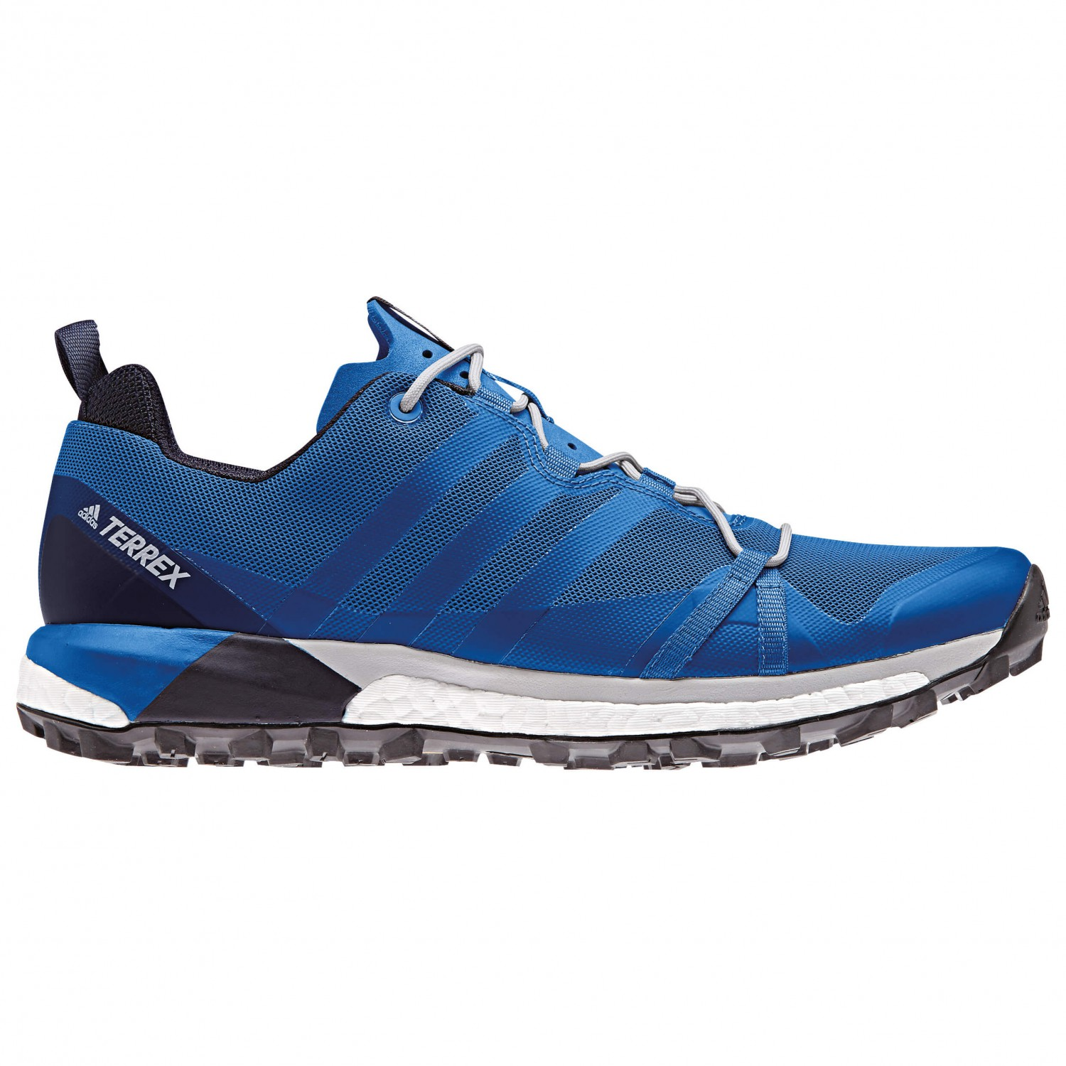 adidas terrex agravic trail running shoes s free