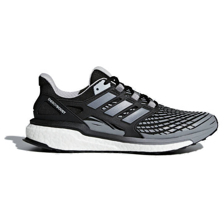 adidas - Energy Boost - Runningschuhe Core Black / Grey Three F17 / Grey Two F17