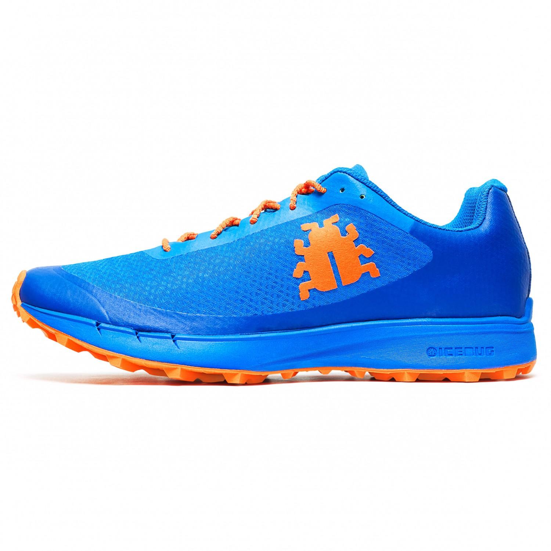 finaste urvalet hög kvalitet nya specialerbjudanden Icebug Oribi RB9X - Trail running shoes Men's | Buy online ...