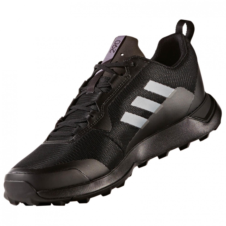 Running Noir – Adidas Terrex CMTK GORE TEX chaussures de trail Homme Noir