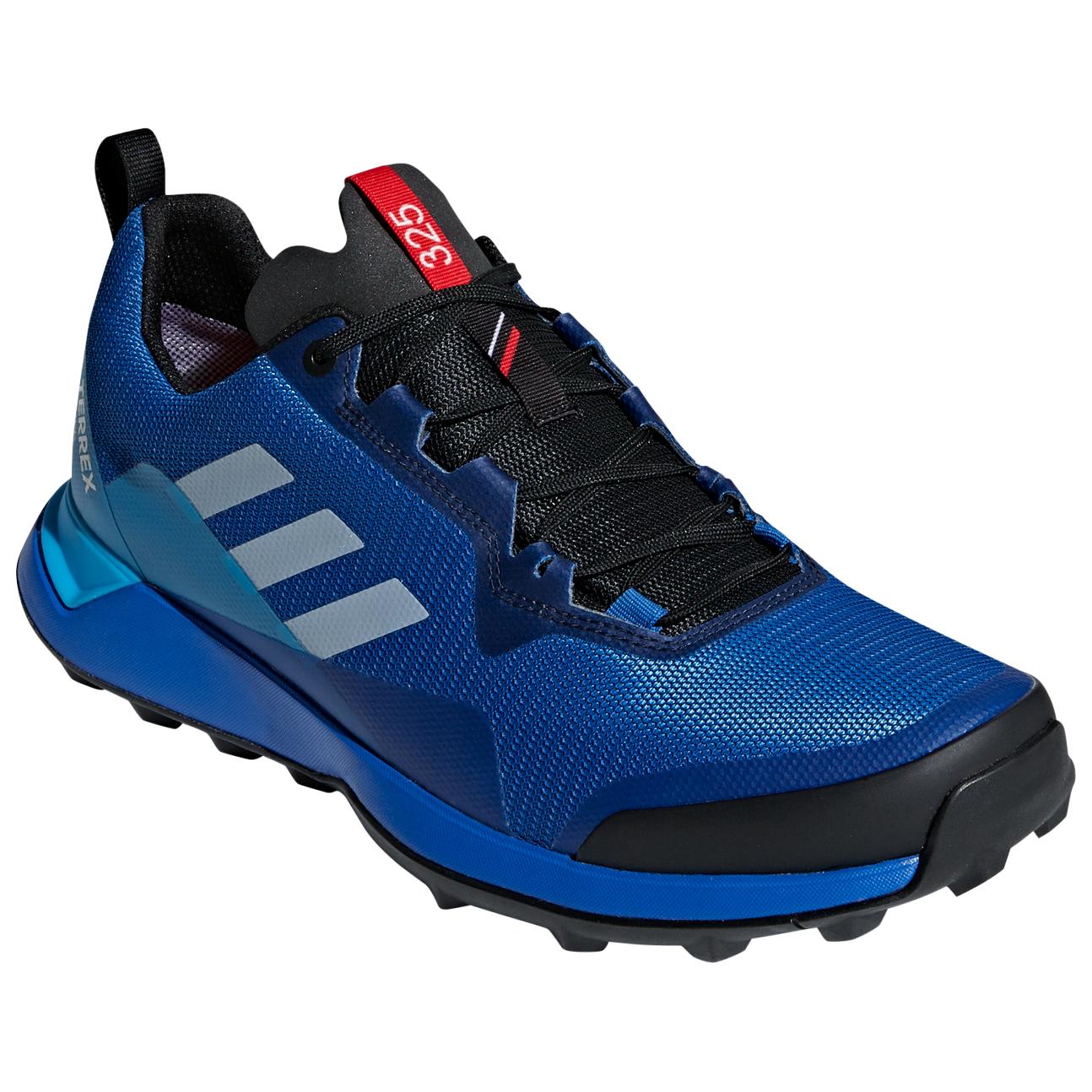 zapatillas adidas hombre trail running
