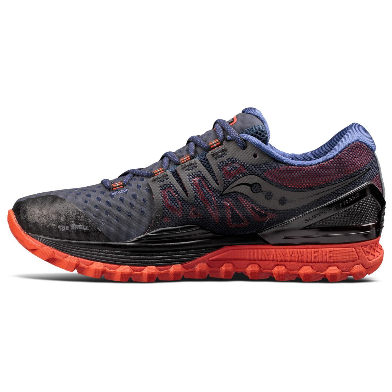 Saucony Xodus   Trail Running Shoe