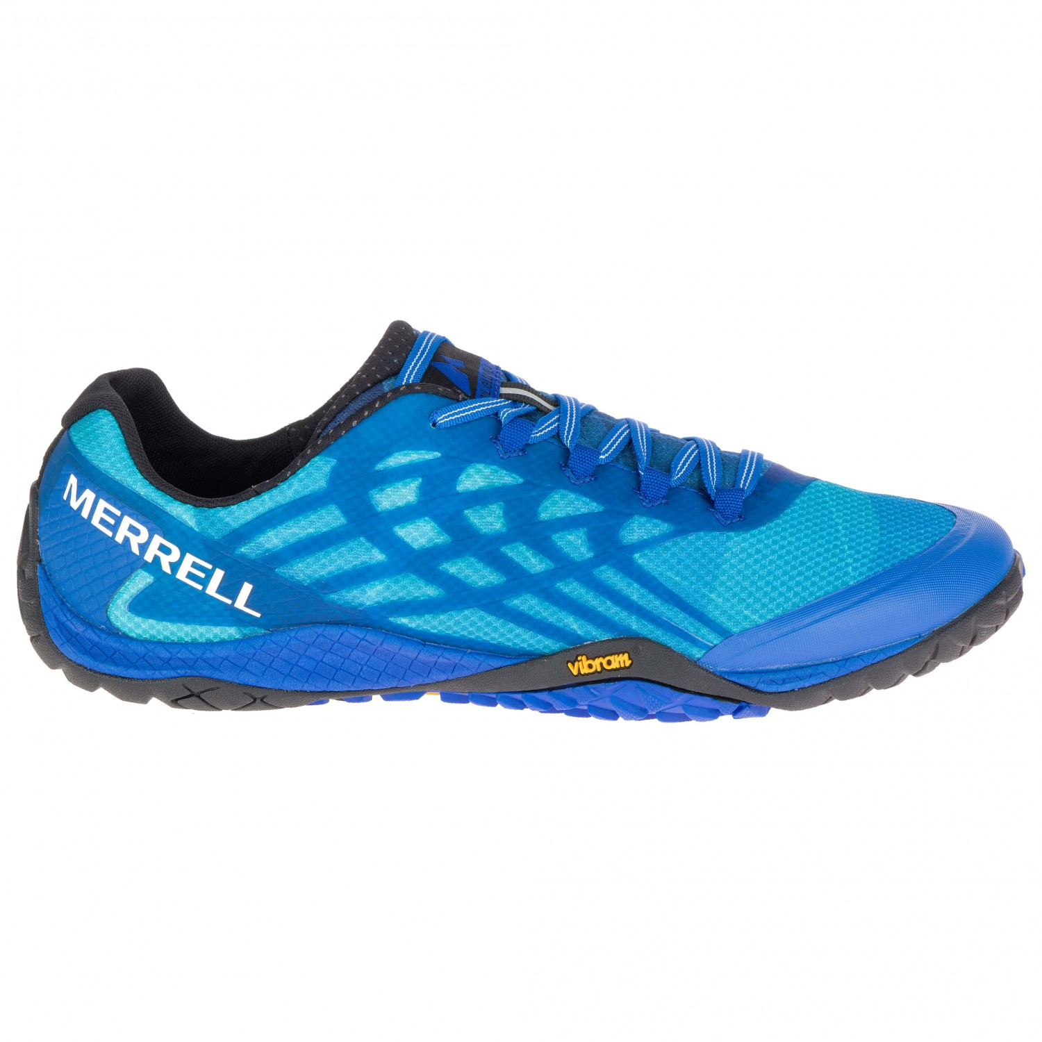 Merrell Trail Running Shoes Uk