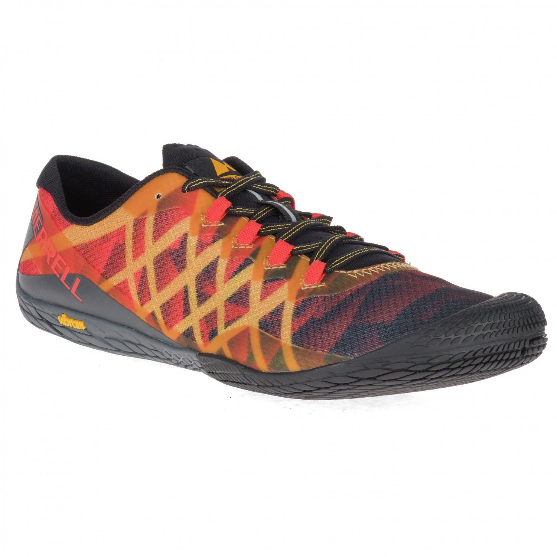 best sneakers e3b93 90853 Merrell - Vapor Glove 3 - Trail running shoes - Shaded Spruce | 50 (EU)