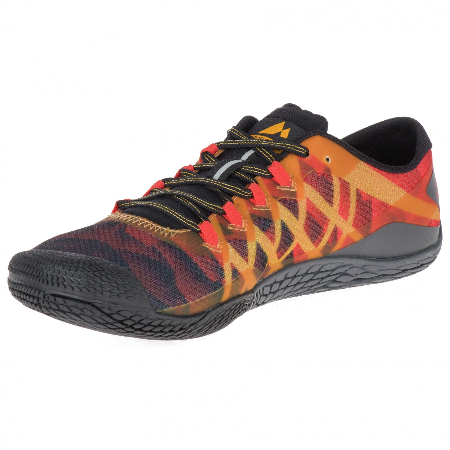2498a3b095 Merrell Vapor Glove 3 - Trail Running Shoes Men's | Free UK Delivery ...
