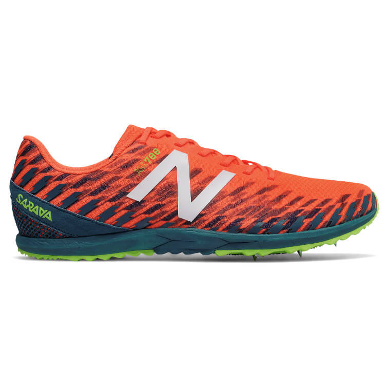 New Balance Track Amp Field Xc 700 V1 Running Shoes Men S