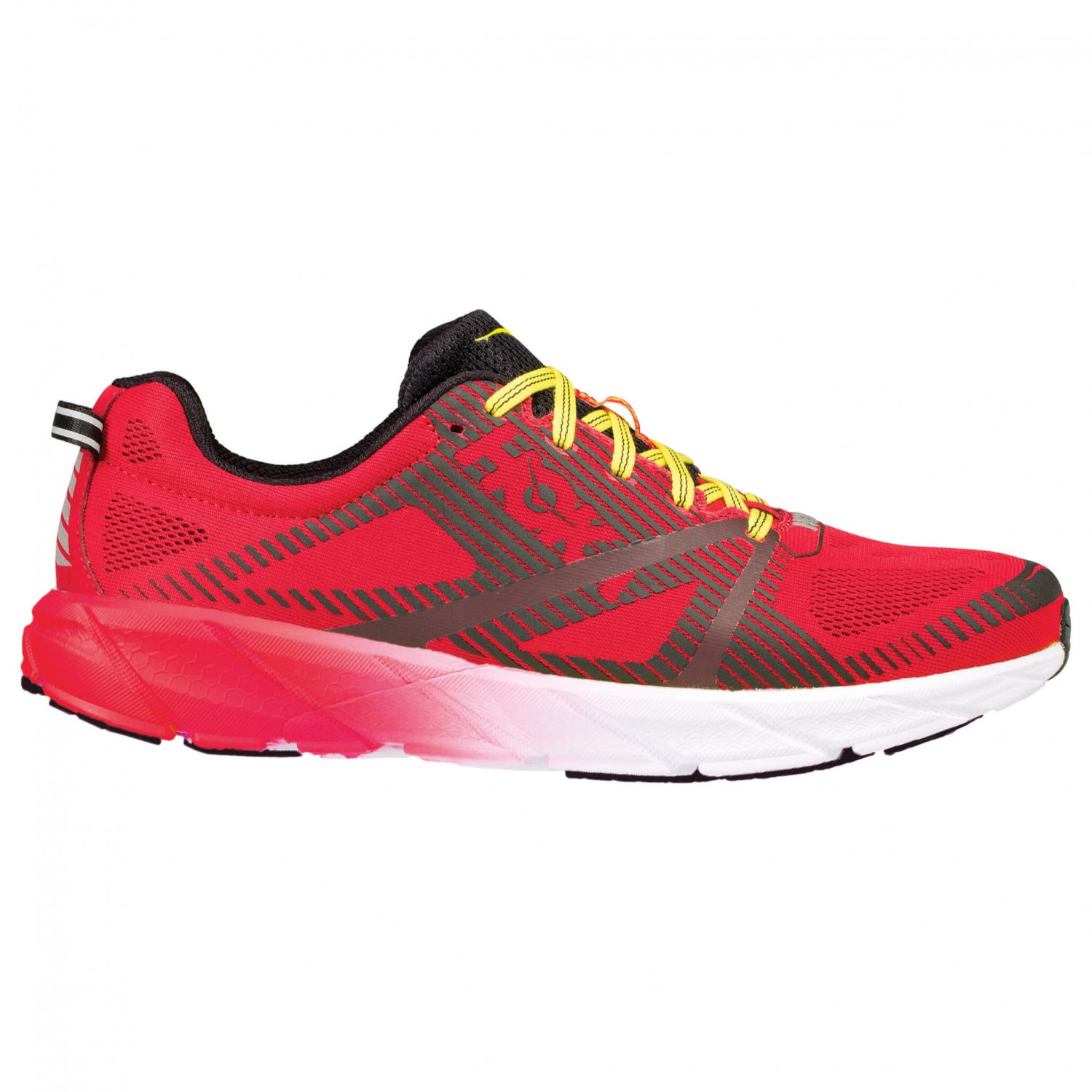 hoka one one tracer 2 running shoes mens free uk