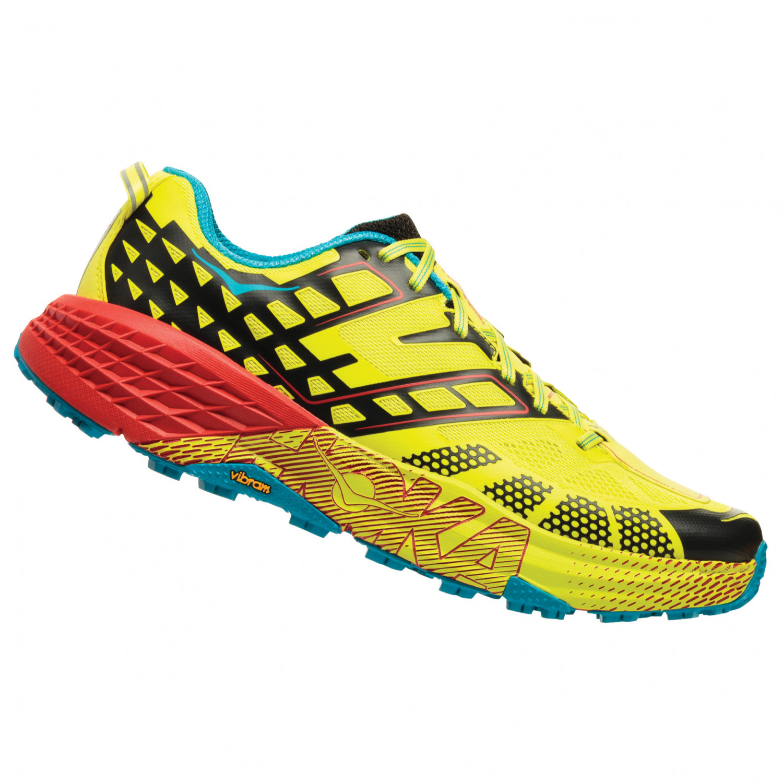 2 One Scarpe Speedgoat per Trail Running Hoka BCoeWxQdr