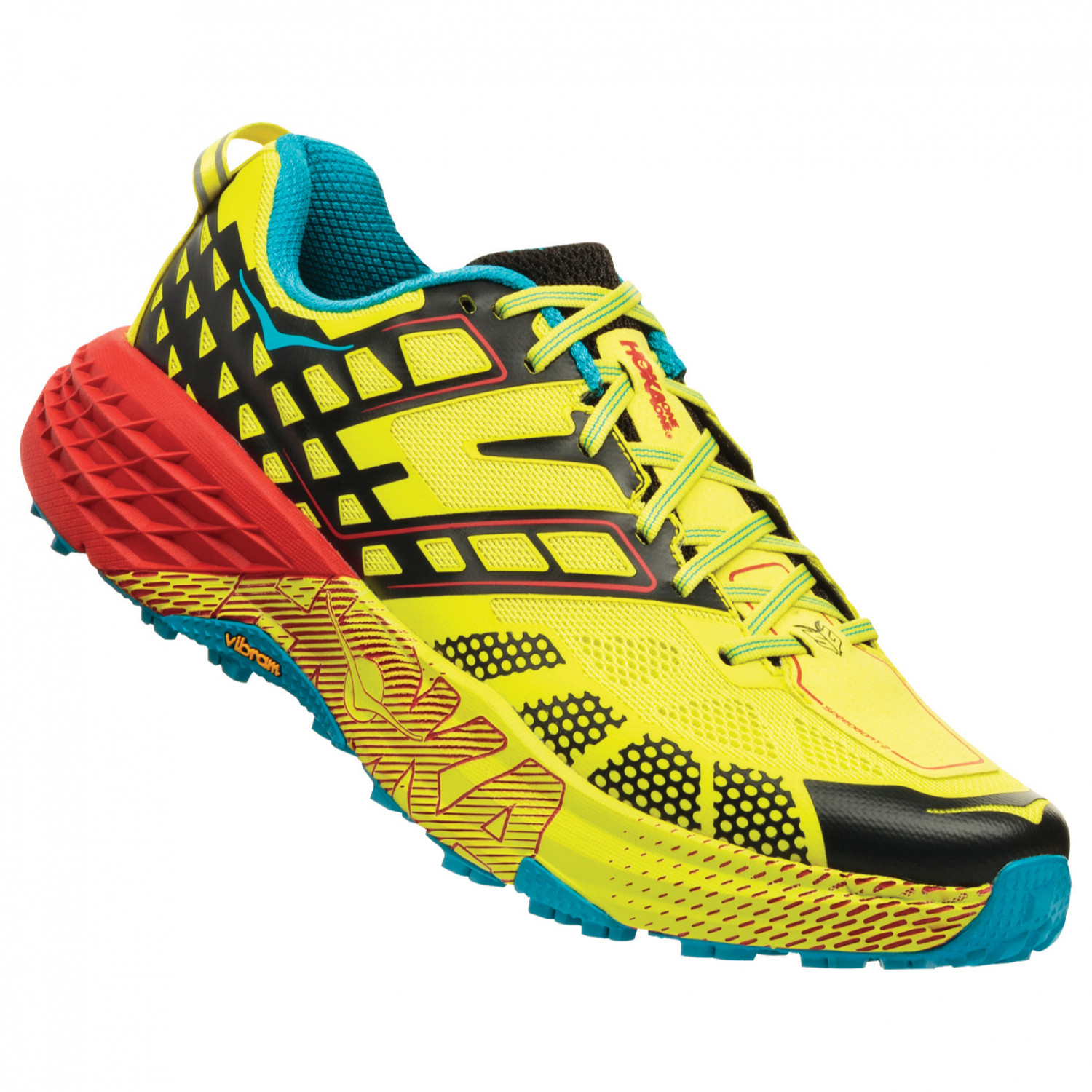 58eb0186b6ba ... Hoka One One - Speedgoat 2 - Trail running shoes ...