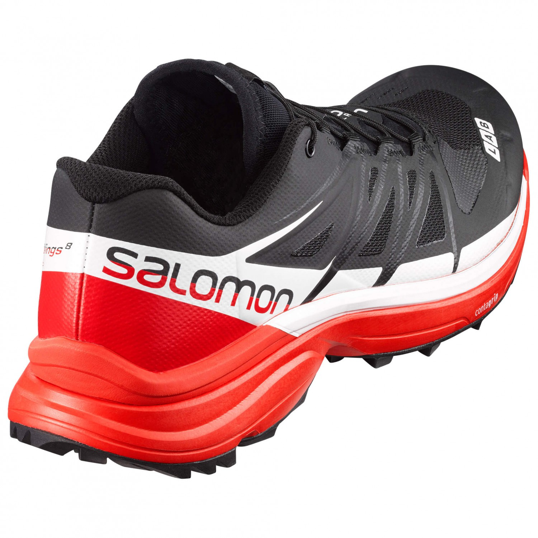 Salomon S Lab Wings 8 Soft Ground Skor trailrunning köp