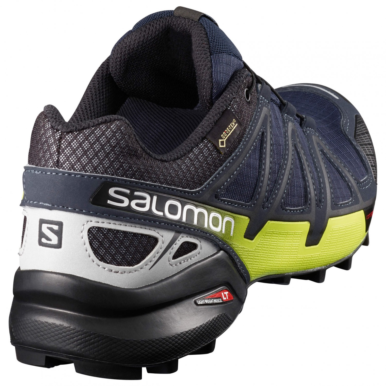 c4ac7a4e14f ... Salomon - Speedcross 4 Nocturne GTX - Trailrunningschoenen ...