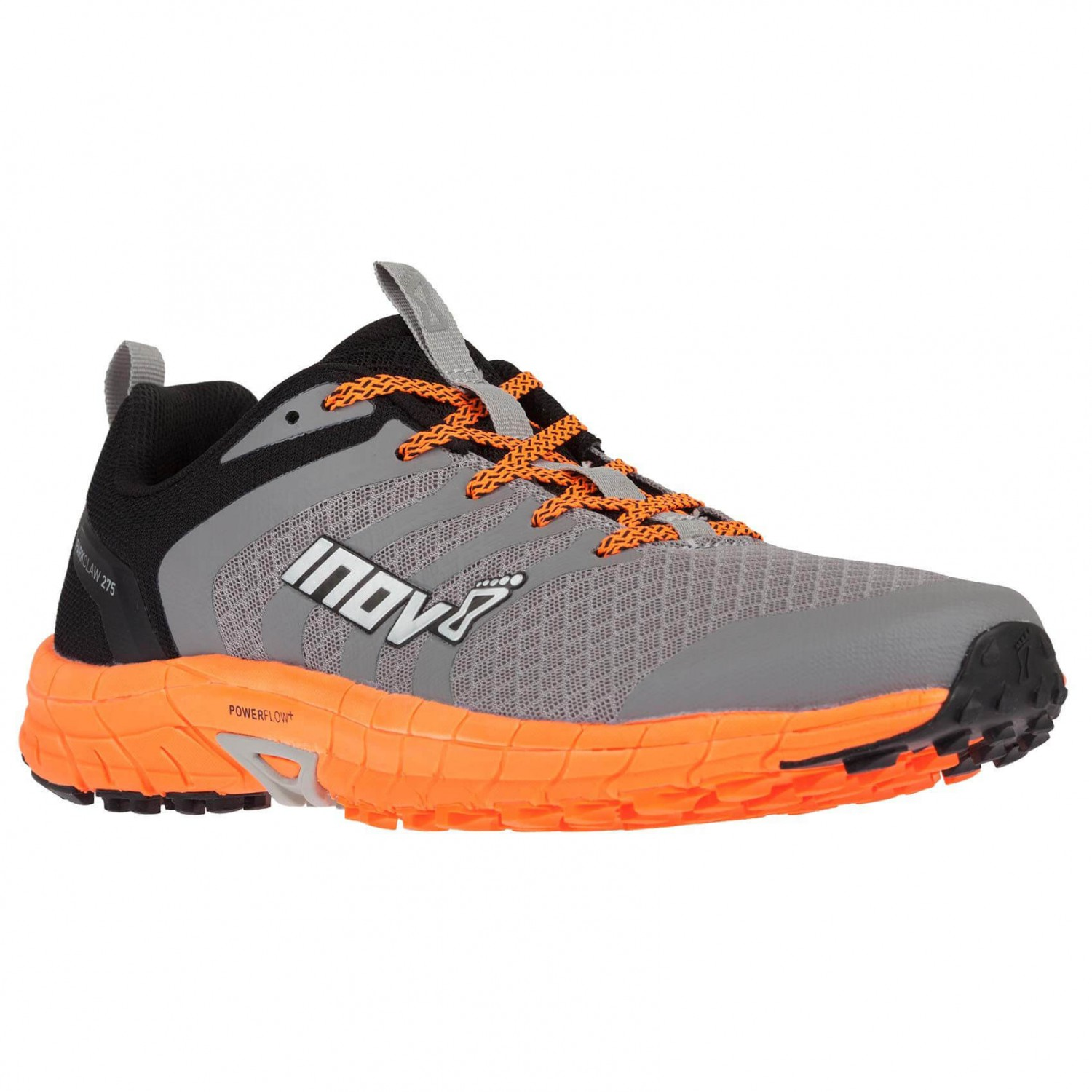 promo code cc76c 57abb Inov-8 - Parkclaw 275 - Running shoes - Grey / Orange | 7,5 (UK)