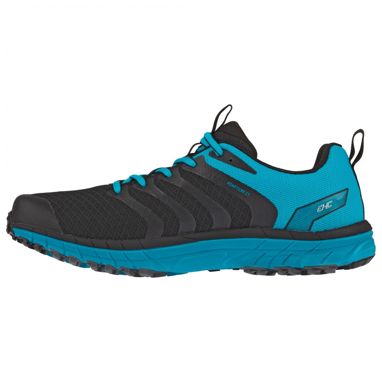 the best attitude 819aa df66b Inov-8 - Parkclaw 275 GTX - Trail running shoes - Black / Blue | 7,5 (UK)
