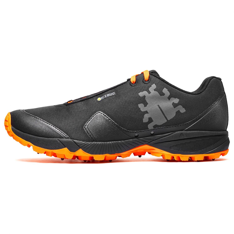 Sells stort urval utförsäljning Icebug Pytho4 BUGrip - Trail running shoes Men's | Buy online ...