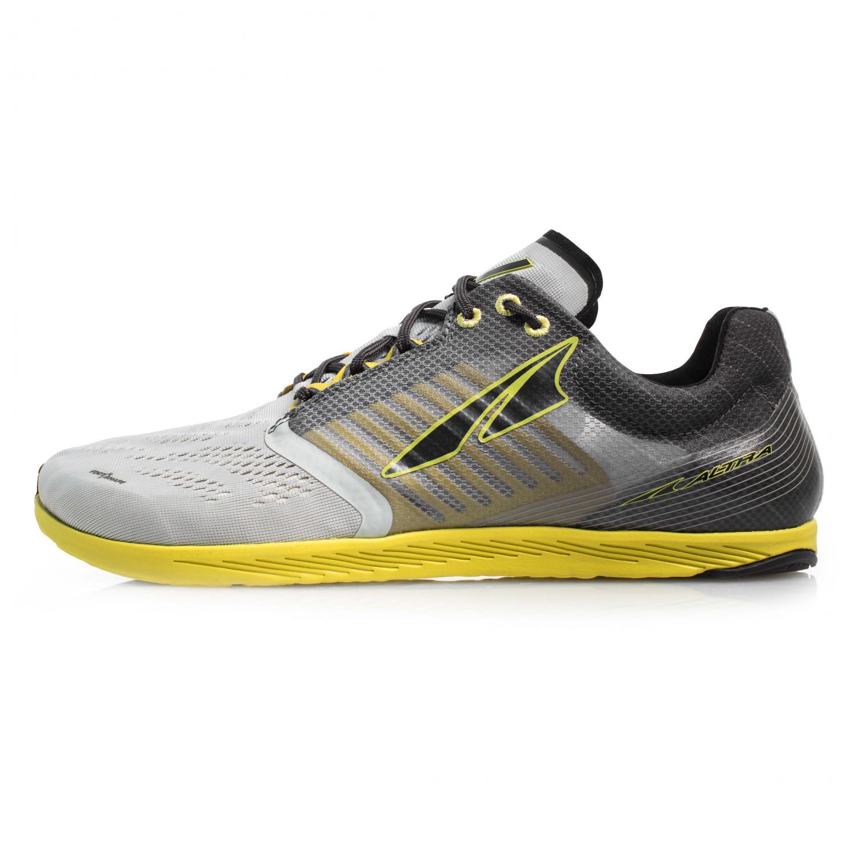 buy popular 097b5 040ae Altra - Vanish-R - Running shoes - Gray / Lime | 8,5 (US)