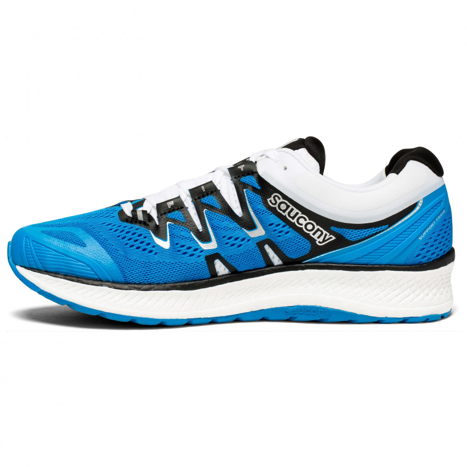 Saucony Triumph Iso Women S Running Shoes Uk