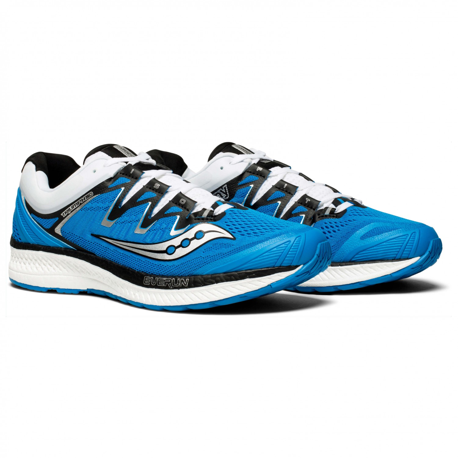 Saucony Triumph Iso  Running Shoes Men